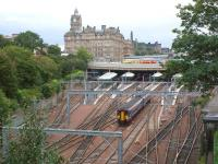 Waverley - the classic view - 19 August 2011.<br><br>[John McIntyre&nbsp;19/08/2011]