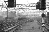 Glasgow Central 26/03/1974