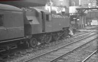41232 about to leave Wellington station on 15 August 1962 with the 12.15pm train to Crewe.<br><br>[K A Gray&nbsp;15/08/1962]