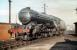 Gresley V2 no 60898 looking ready for the road on Haymarket shed in March 1959. The locomotive is a visitor from 61B Aberdeen, Ferryhill. <br><br>[A Snapper (Courtesy Bruce McCartney)&nbsp;28/03/1959]