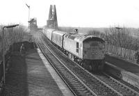 North Queensferry 25/03/1978