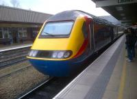Leicester Midland 26/02/2012