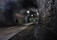 Cressbrook Tunnel 17/06/2012