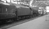 44692 at Carlisle on  17 August 1963 with the 11.55am ex-Hellifield.<br><br>[K A Gray&nbsp;17/08/1963]