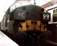 D6727 at the buffers in Liverpool Street in June 1969.<br><br>[John Furnevel&nbsp;20/06/1969]