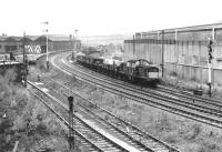 Motherwell Shed 10/03/1971