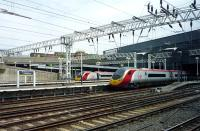 Awaiting departure their from Euston, 1/6/2013.<br><br>[John Steven&nbsp;01/06/2013]