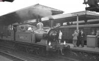 Station pilot J72 0-6-0T 68723 poses at Newcastle Central in June 1960.<br><br>[K A Gray&nbsp;25/06/1960]