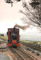 Running round at Woody Bay in 2006.<br><br>[Ian Dinmore&nbsp;//2006]