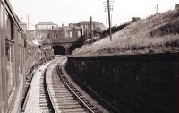 Terminus Junction 11/09/1959