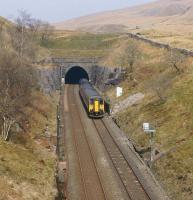Blea Moor Tunnel 29/03/2014