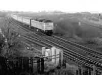 Greenhill Lower Junction 13/12/1988