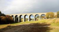 ...and theres another one. Tomatin viaduct to the north of the town, 2007. <br><br>[John Furnevel&nbsp;25/08/2007]