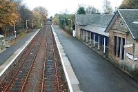 Tain, which has recently been renovated (Oct 2005) and CCTV installed.<br><br>[Ewan Crawford&nbsp;//2005]