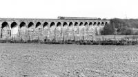 Almond Viaduct /04/1972
