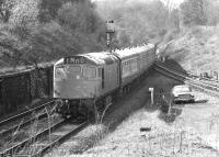 Winchburgh Junction /04/1972
