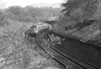 Winchburgh Junction 15/03/1972