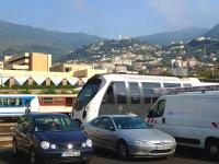 General view across the yard at Bastia, Corsica, on 5 July 2015.<br><br>[John Thorn&nbsp;05/07/2015]