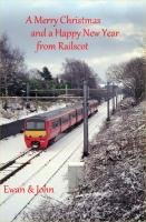 With many thanks to all our visitors, friends and contributors - A Merry Christmas and a Happy New Year from Railscot.<br><br>(We'll put an unaltered version of this photograph up in due course!)<br><br>[S Claus&nbsp;25/12/2015]
