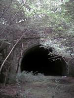 Bowshank Tunnel 25/08/2002