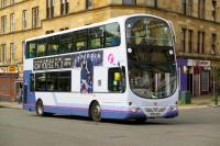 Closed 2nd July to 1st August for modernisation.  Outer Circle No 92 bus substitute northbound in Byres Road. No. 91 is Inner Circle.<br> <br><br>[Colin Miller&nbsp;03/07/2016]