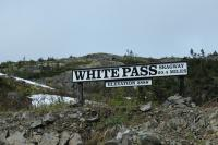 White Pass Summit