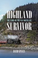 We at <a target=external href=http://www.kessockbooks.co.uk>Kessock Books</a> are excited to announce the pending publication of ^Highland Survivor - The Story of the Far North Line^ written by David Spaven. The content and wide selection of previously unpublished photographs will be of great interest to railway enthusiasts in general but also to a far-reaching audience interested in one of Britain^s most remarkable rail survivors. The book will be officially launched on 21 September. <a href=http://www.kessockbooks.co.uk/highland-survivor/4592395635 target=external>More information - note if placing a pre-order use the code HS10 for a 10% reduction</a>.
