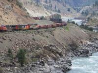 Fraser River Canyon [British Columbia]