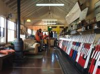Not long left. Scene inside Banbury North signal box on 1 October 2016, with 2 days before it will be dismantled with parts going to locations around the UK for spares, museum displays, or putting back into use in other signal boxes. [See image 46737]<br><br>[Brad Payne&nbsp;01/10/2016]