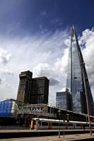 London Bridge and 'The Shard'.<br><br>[Ian Dinmore&nbsp;12/07/2012]