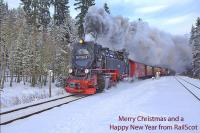 With many thanks to all our visitors, friends and contributors - A Merry Christmas and a Happy New Year from Railscot.<br><br>[S Claus&nbsp;25/12/2016]