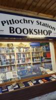 The Bookshop looks resplendent now that it has been able to renew its shelving with support from supporters including the Highland Main Line Community Rail Partnership and the Enchanted Forest. At the end of 2017 the Bookshop was named <I>Voluntary Fundraising Group of the year</I>.<br><br>[John Yellowlees&nbsp;06/01/2017]
