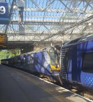 6-car running on selected North Berwick services was introduced in February 2017.<br><br>[John Yellowlees&nbsp;07/06/2017]