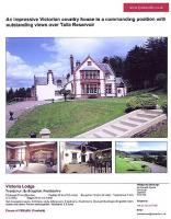 Victoria Lodge schedule and sales brochure 2004.<br><br>[John Furnevel&nbsp;/11/2005]