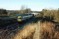 Merryton Junction 12/12/2005