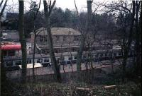 Bearsden viewed from the hill to the north. [1988?]<br><br>[Ewan Crawford&nbsp;//]