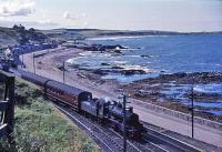 78053 enters Banff from Tillynaught.<br><br>[John Robin&nbsp;11/08/1961]