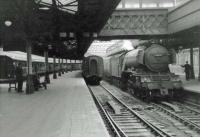 60036 enters Aberdeen from the south.<br><br>[John Robin&nbsp;24/08/1963]