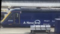 ScotRail HST at Aberdeen.<br><br>[John Yellowlees&nbsp;12/09/2017]