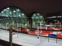 King's Cross on 29th August; my hotel was on York Way, with a great view of the Station.<br><br>[Alan Cormack&nbsp;29/08/2017]