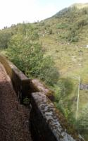 The <b>Photographers' gallery</b> at Glenfinnan on 7/8/17!<br><br>[Alan Hardie&nbsp;07/08/2017]