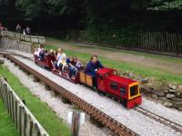 An open day of the local model engineers in Sheffield.<br><br>[Bruce McCartney&nbsp;28/08/2016]