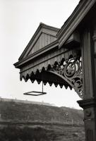 Persley station detail, seen in the early 1960s.<br><br>[David Murray-Smith&nbsp;//1960]