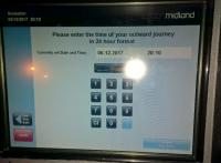 Creeping modernisation: not only is the ticket machine now outdoors [see image 51819], you can now buy tickets for the day after tomorrow. No, not the film ... more than one day ahead. You know, the cheaper tickets.<br><br>[Ken Strachan 05/12/2017]