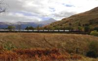 Arrochar and Tarbet