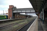 Worcester Shrub Hill looking south.<br><br>[Ewan Crawford&nbsp;//]
