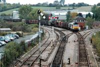 Aproaching Droitwich from the junction to the north.<br><br>[Ewan Crawford&nbsp;//]