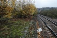 Sad remains of Sheffield Victoria looking to Stocksbridge.<br><br>[Ewan Crawford&nbsp;//]
