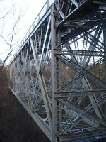 The impressive viaduct in Bilston Glen.<br><br>[Ewan Crawford&nbsp;//]