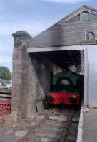 Steam returns to Kirkby Stephen East.<br><br>[Ewan Crawford&nbsp;//]